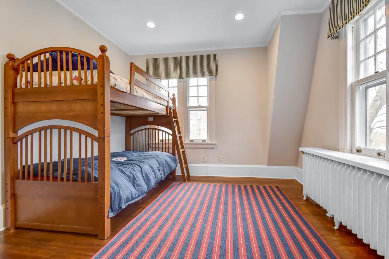 17 – 67 Oak Ridge Avenue – Bedroom 3