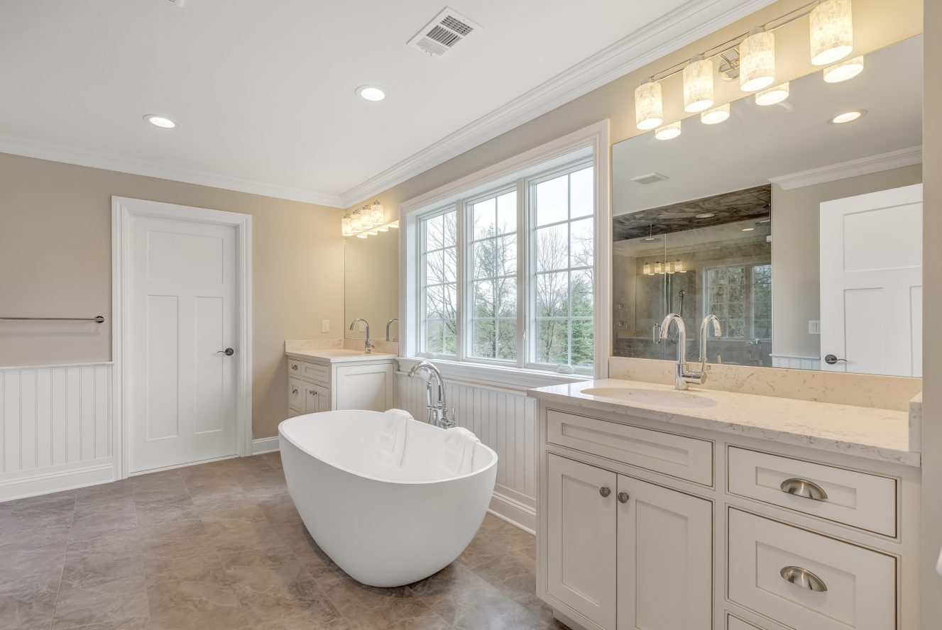 17 – 93 Slope Drive – Spa-like Master Bath