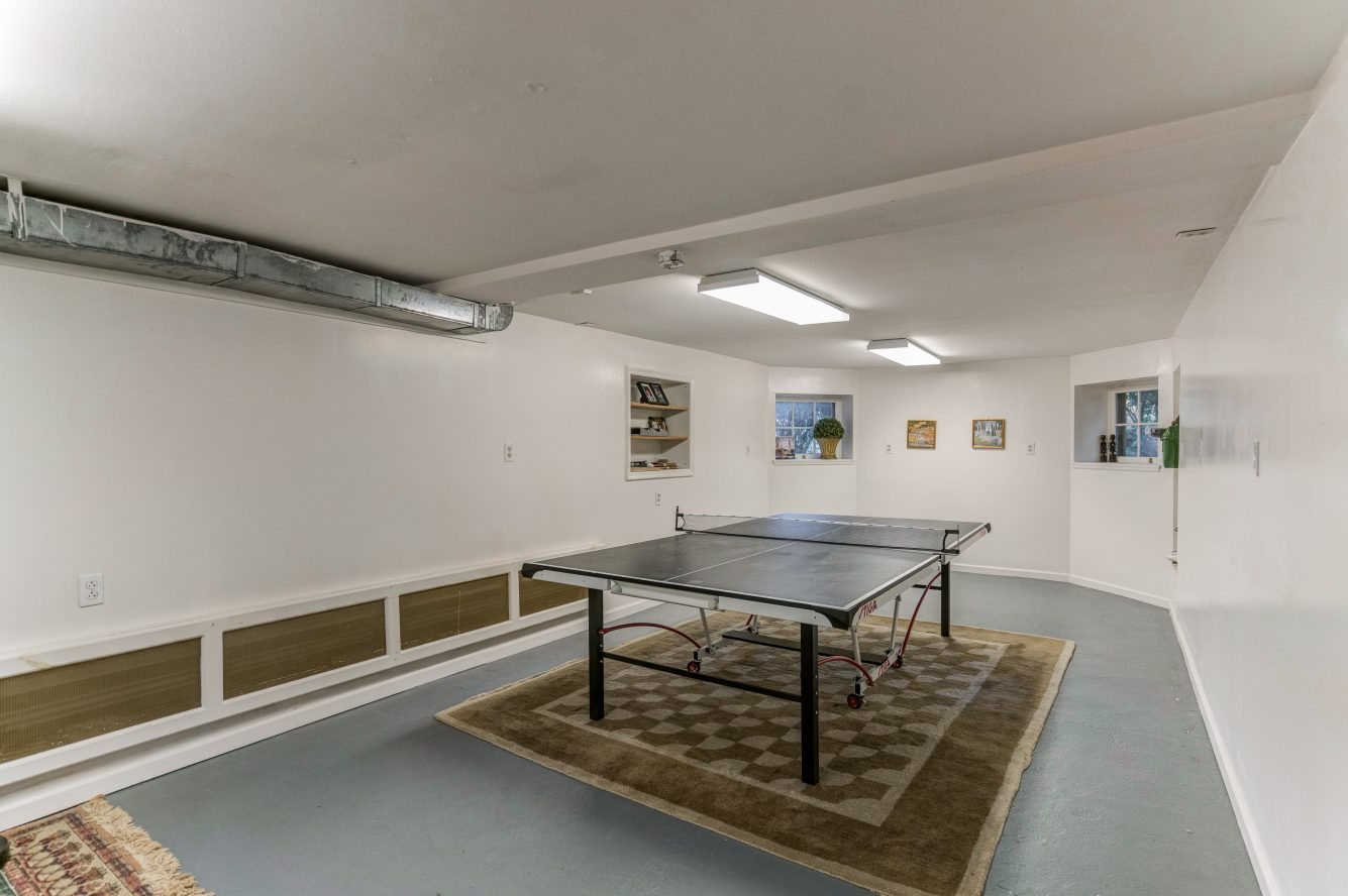 19 – 25 Forest Drive – Recreation Room
