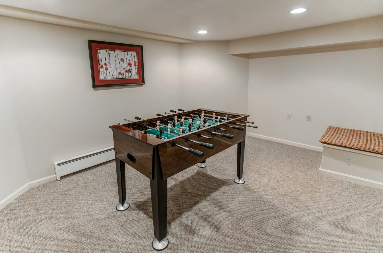 20 – 25 Forest Drive – Recreation Room