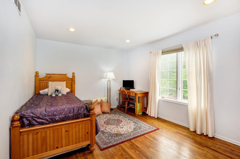 20 – 4 Harvey Drive – One of 5 2nd Floor Bedrooms