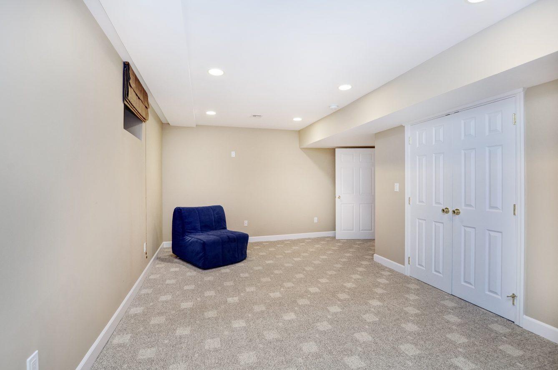 22 – 4 Harvey Drive – Lower Level Bedroom 7