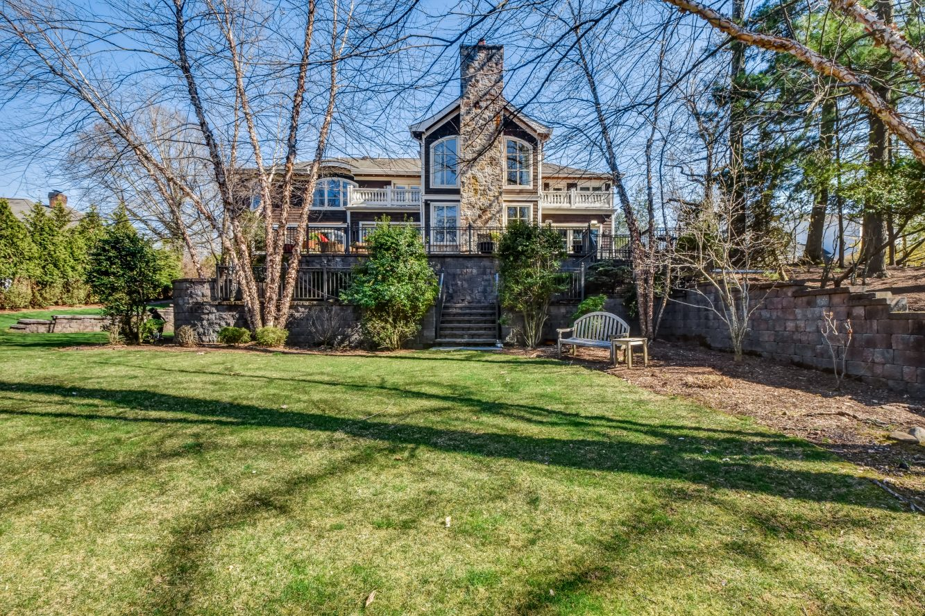 25 – 296 Hartshorn Drive – Stunning 1.34 Acre Property