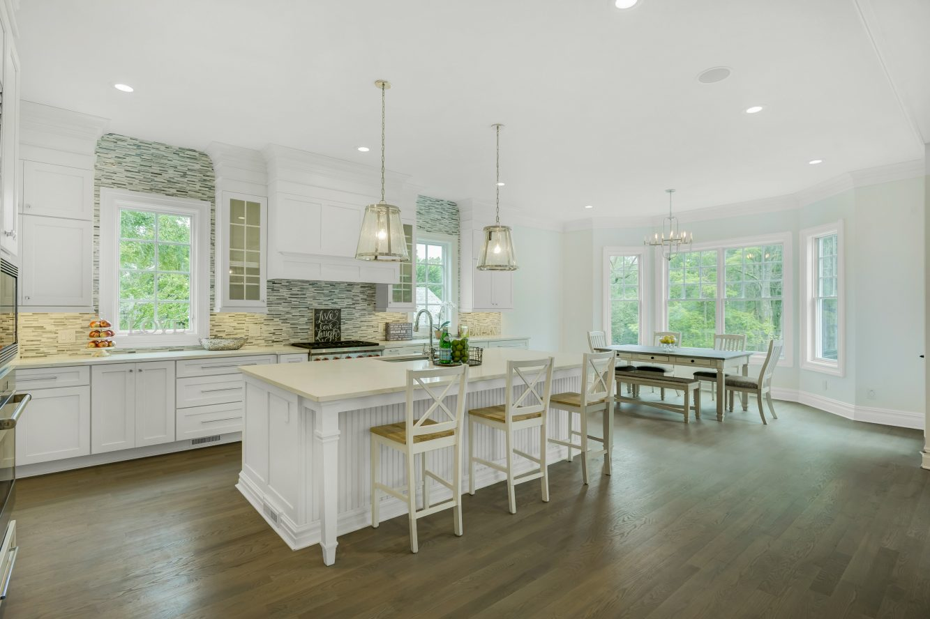 3 – 320 White Oak Ridge Road – Gourmet Eat-in Kitchen
