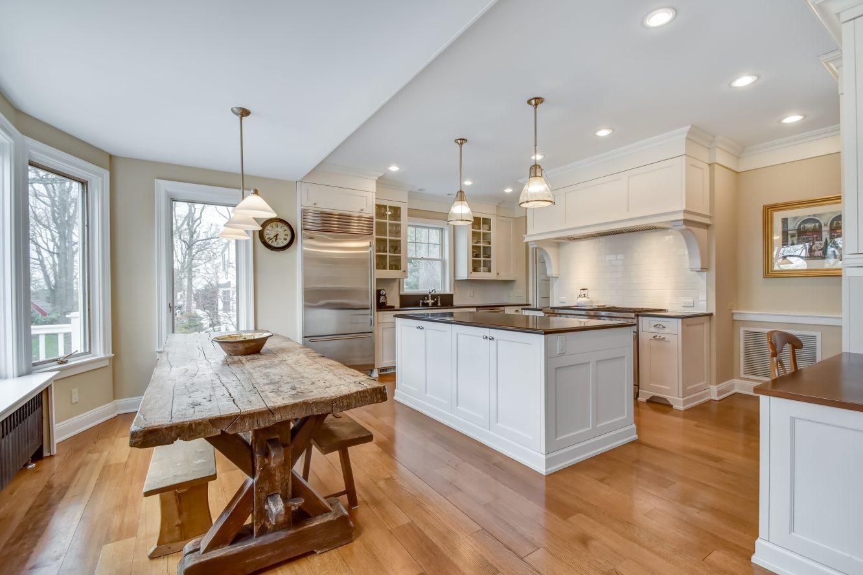 5 – 67 Oak Ridge Avenue – Gourmet Eat-in Kitchen