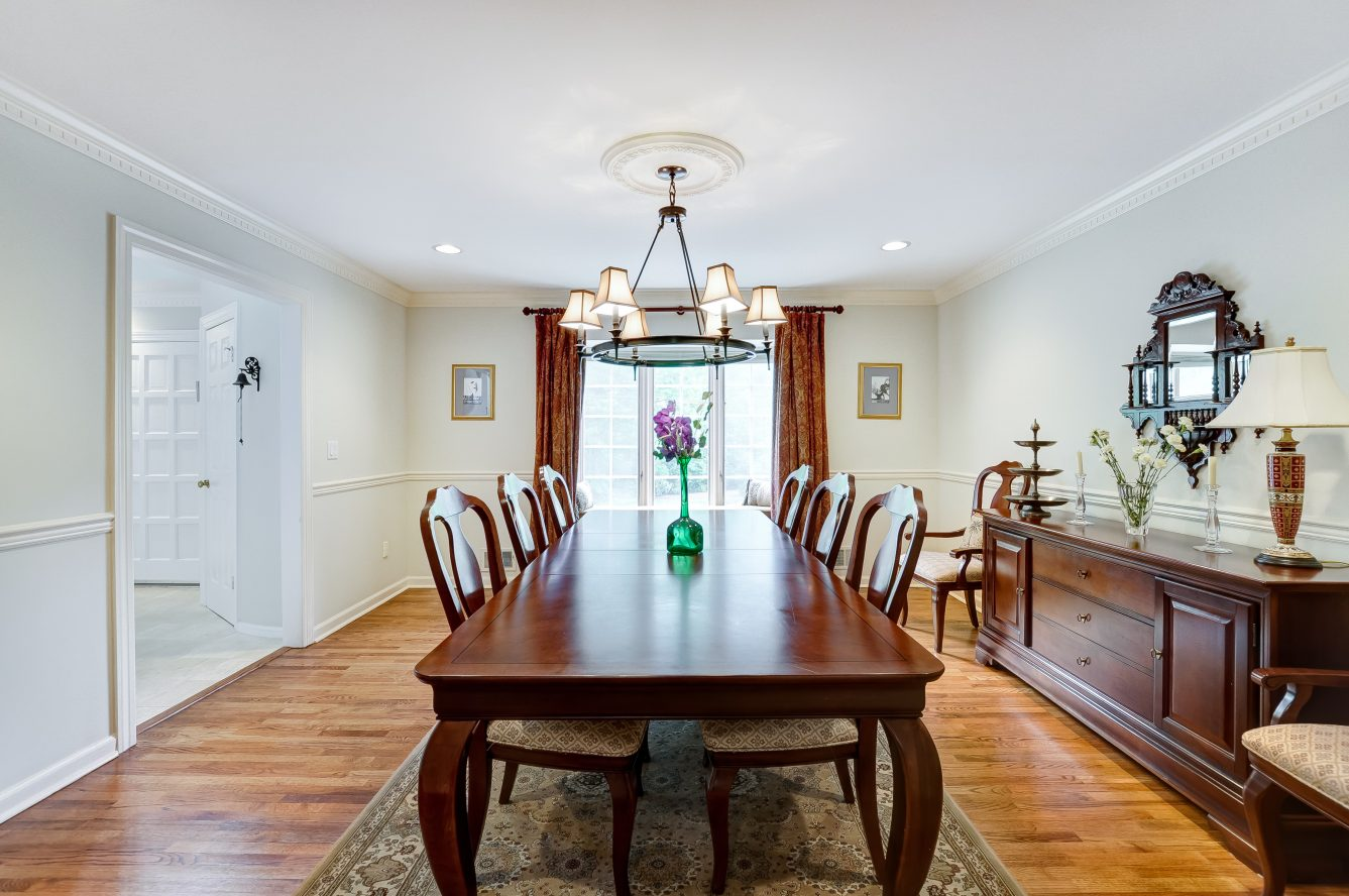 6 – 4 Harvey Drive – Dining Room