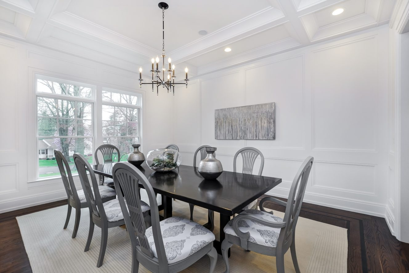 7 – 28 Rolling Hill Drive – Dining Room