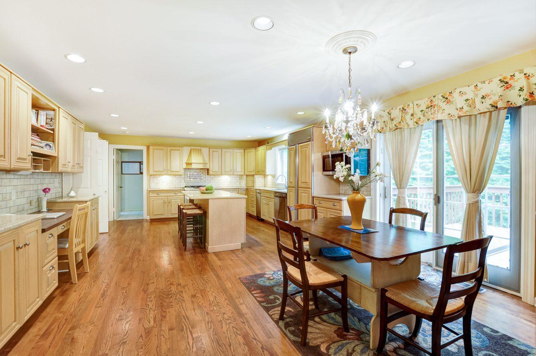 7 – 4 Harvey Drive – Gourmet Eat-in Kitchen