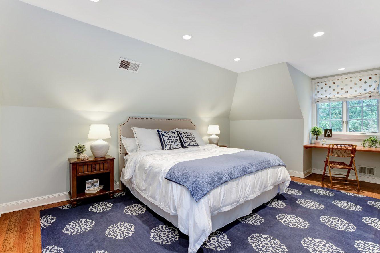 20 – 15 Maryknoll Drive – Bedroom 3