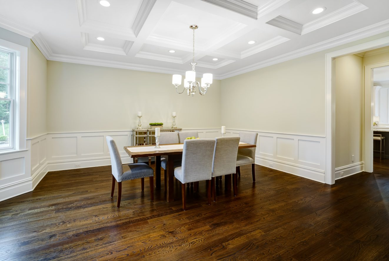 4 – 18 Dale Drive – Dining Room