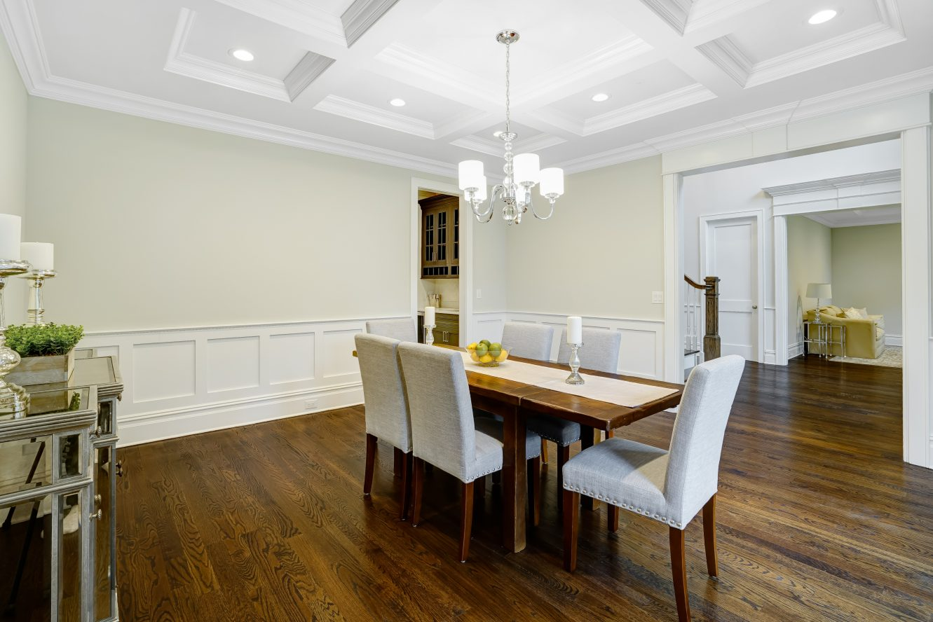 5 – 18 Dale Drive – Dining Room