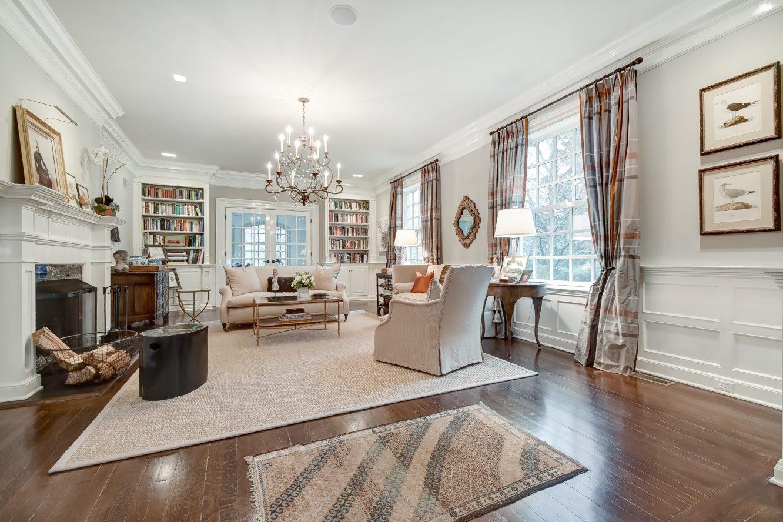 5 – 36 Stewart Road – Living Room