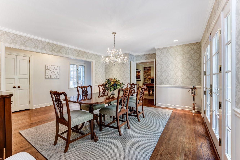 7 – 15 Maryknoll Drive – Dining Room