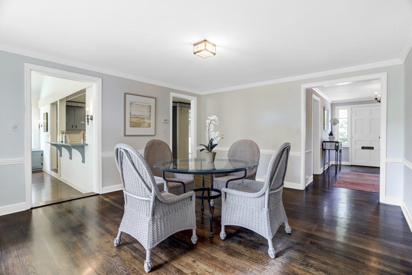 9 – 17 Minnisink Road – Dining Room