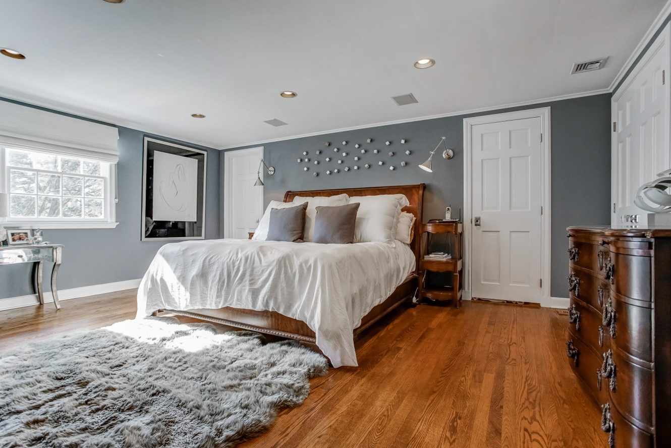 12 – 25 Joanna Way – Master Bedroom