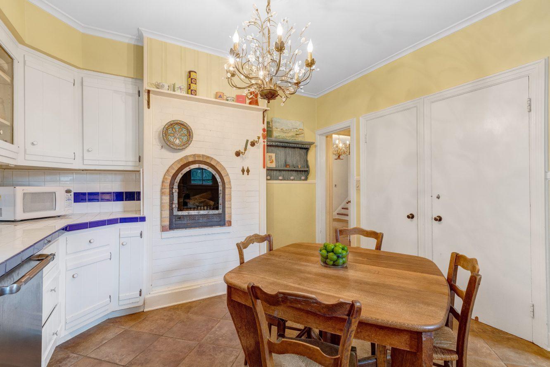 8 – 80 Linden Street – Gourmet Eat-in Kitchen