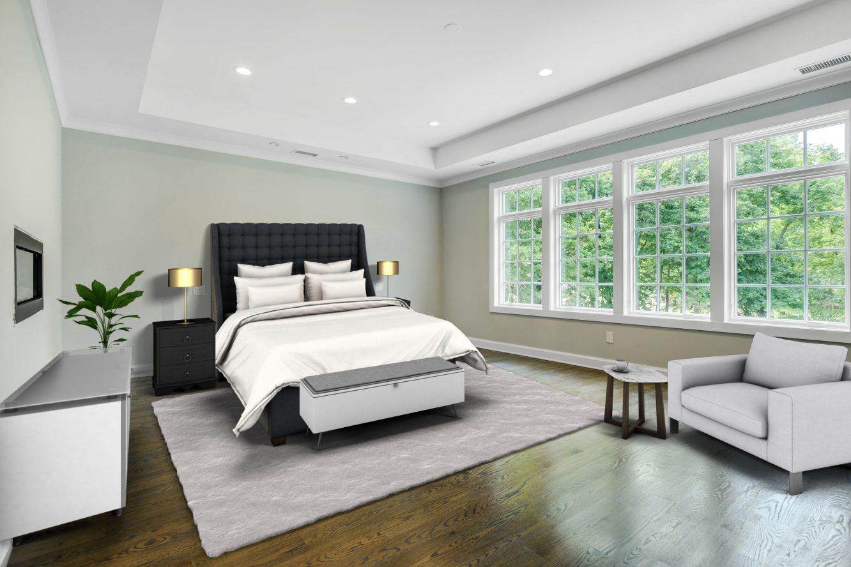 13 – 3 Cora Way – Master Bedroom