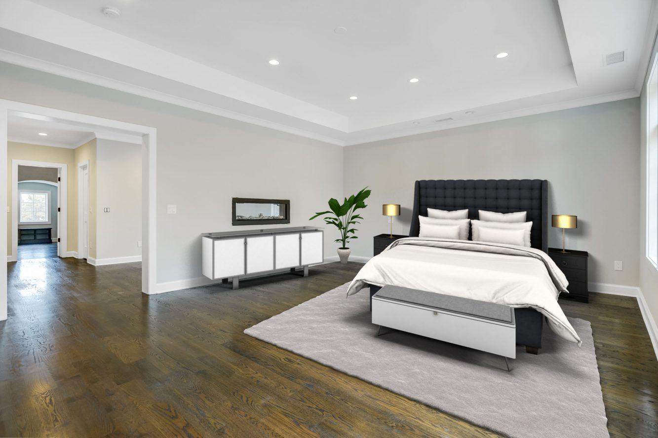 14 – 3 Cora Way – Master Bedroom