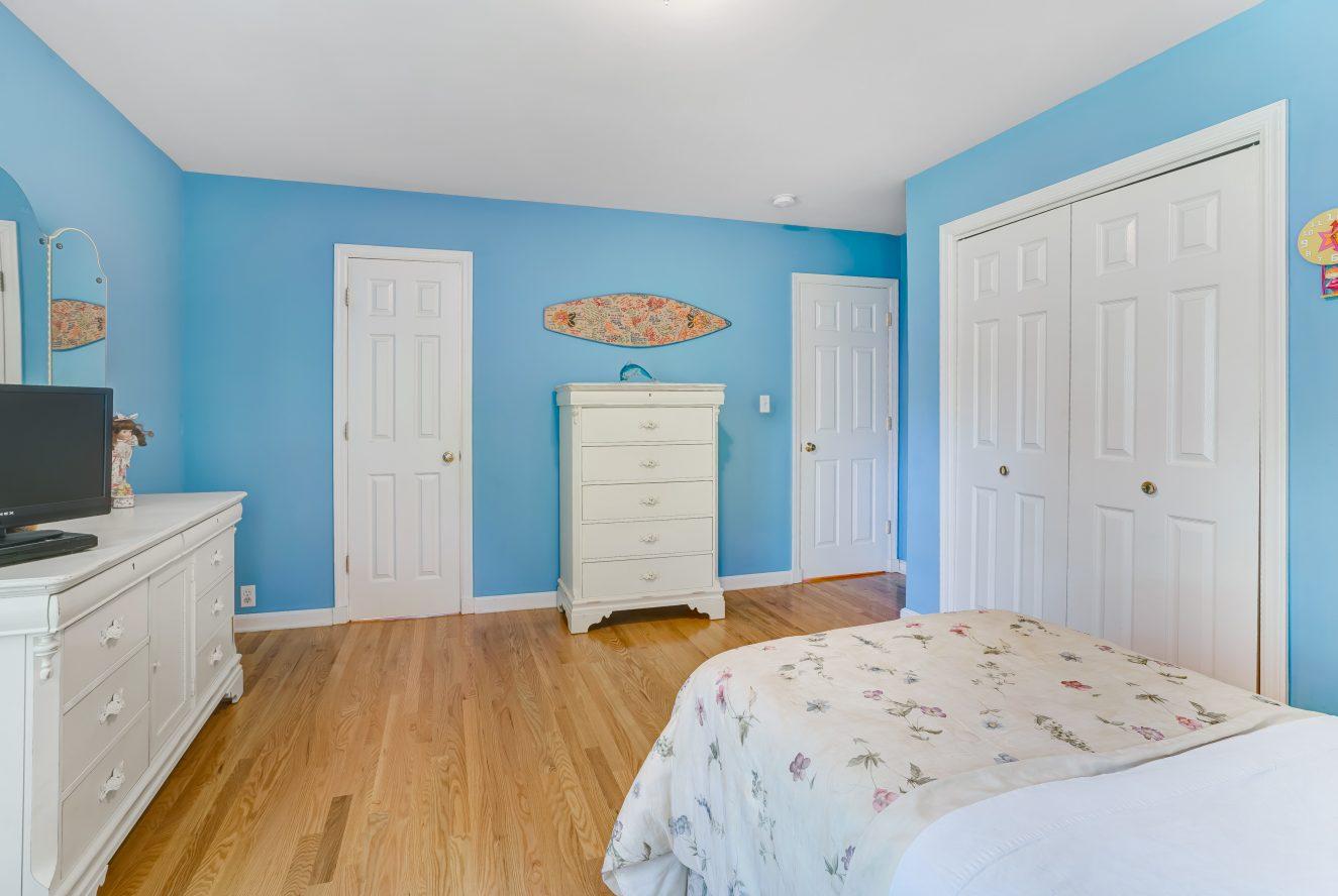 18 – 41 Hilltop Road – Bedroom 2