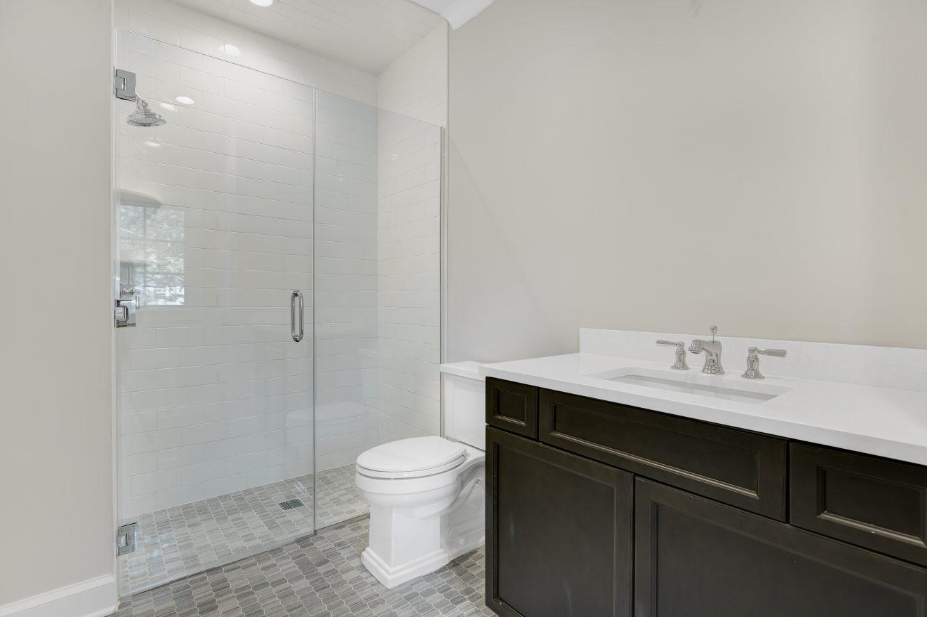 19 – 3 Cora Way – Bedroom 3 En Suite Bath