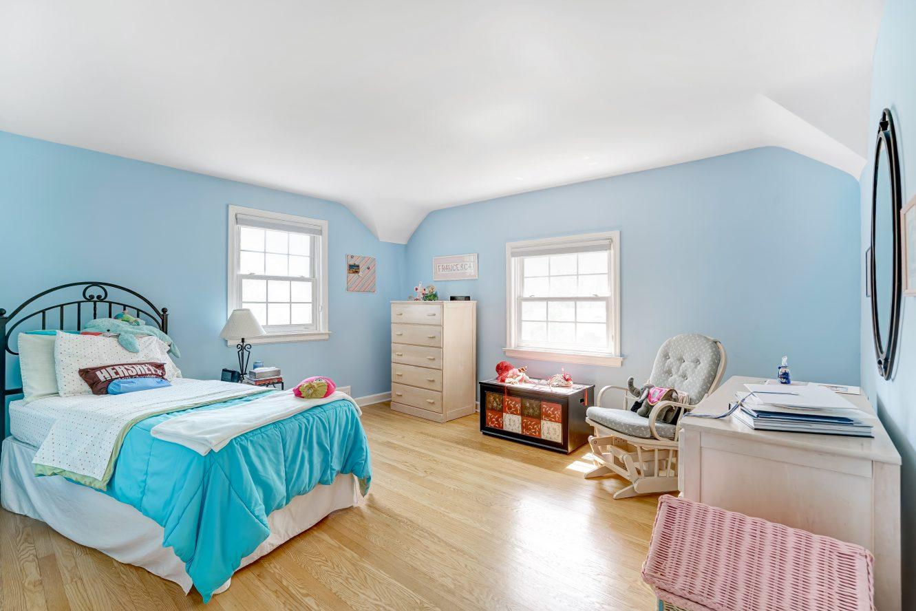 21 – 41 Hilltop Road – Bedroom 4
