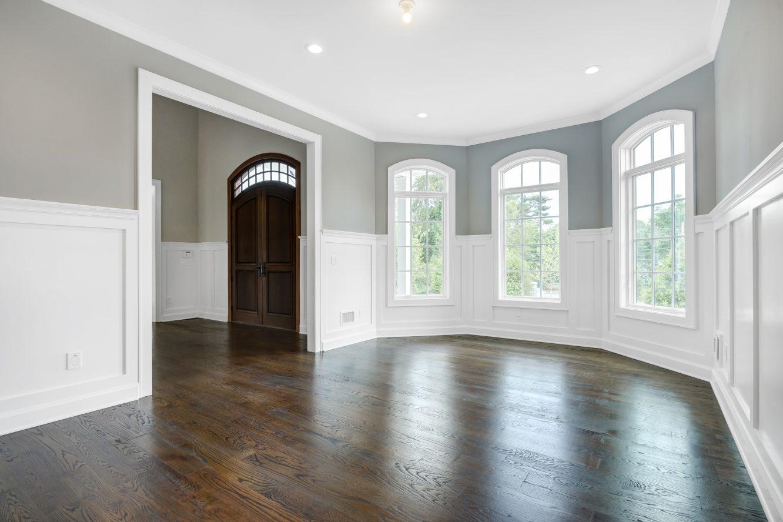 4 – 3 Cora Way – Living Room