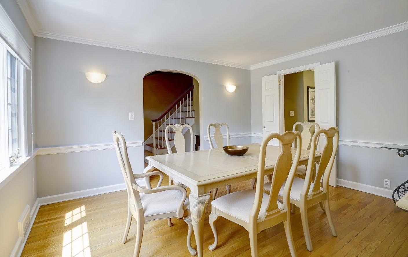 4 – 41 Hilltop Road – Dining Room