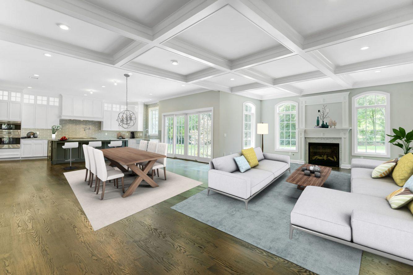 5 – 3 Cora Way – Great Open Floor Plan