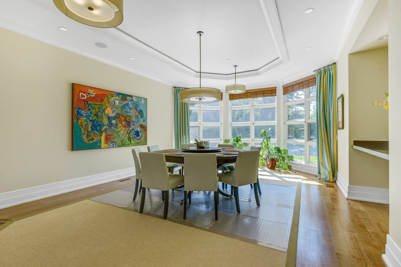 6 – 32 Club Way – Dining Room