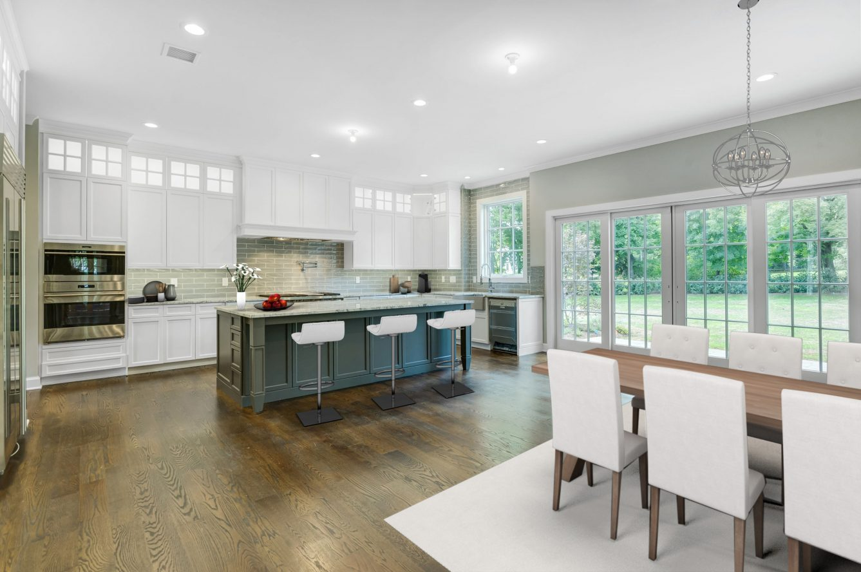 8 – 3 Cora Way – Stunning Kitchen