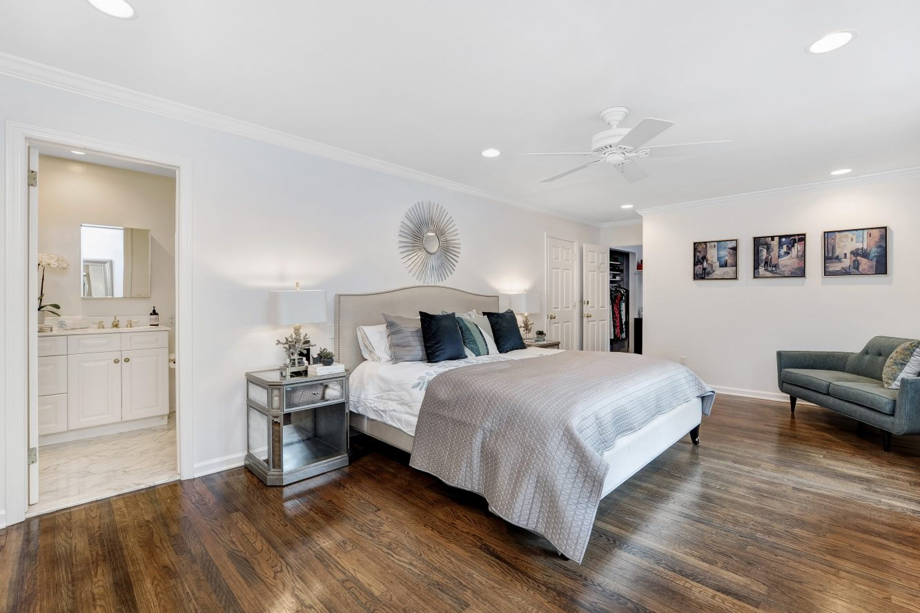12 – 46 Slayton Drive – Master Bedroom