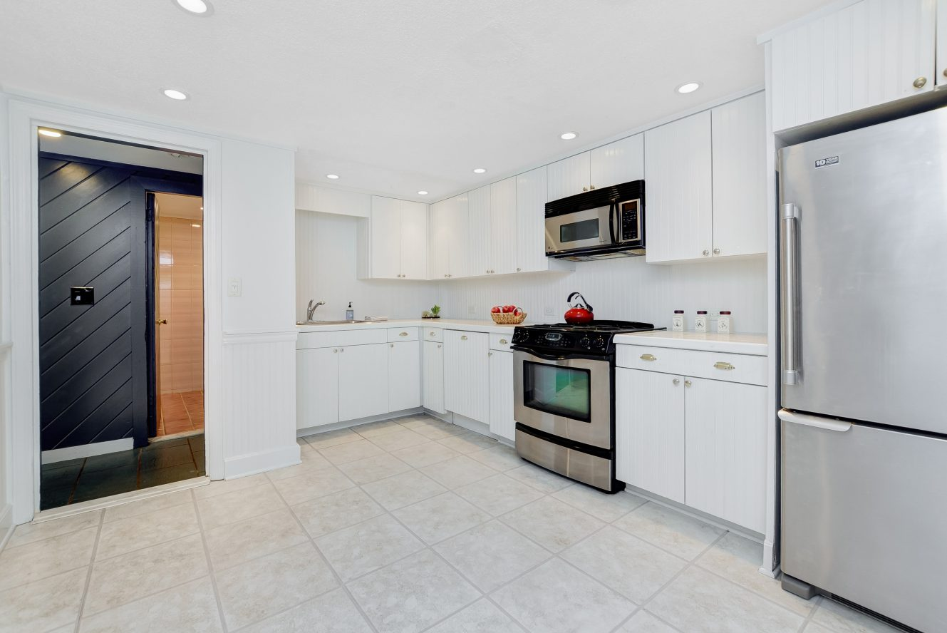 20 – 46 Slayton Drive – Second Kitchen