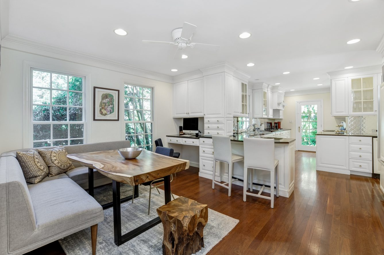 4 – 46 Slayton Drive – Gourmet Eat-in Kitchen