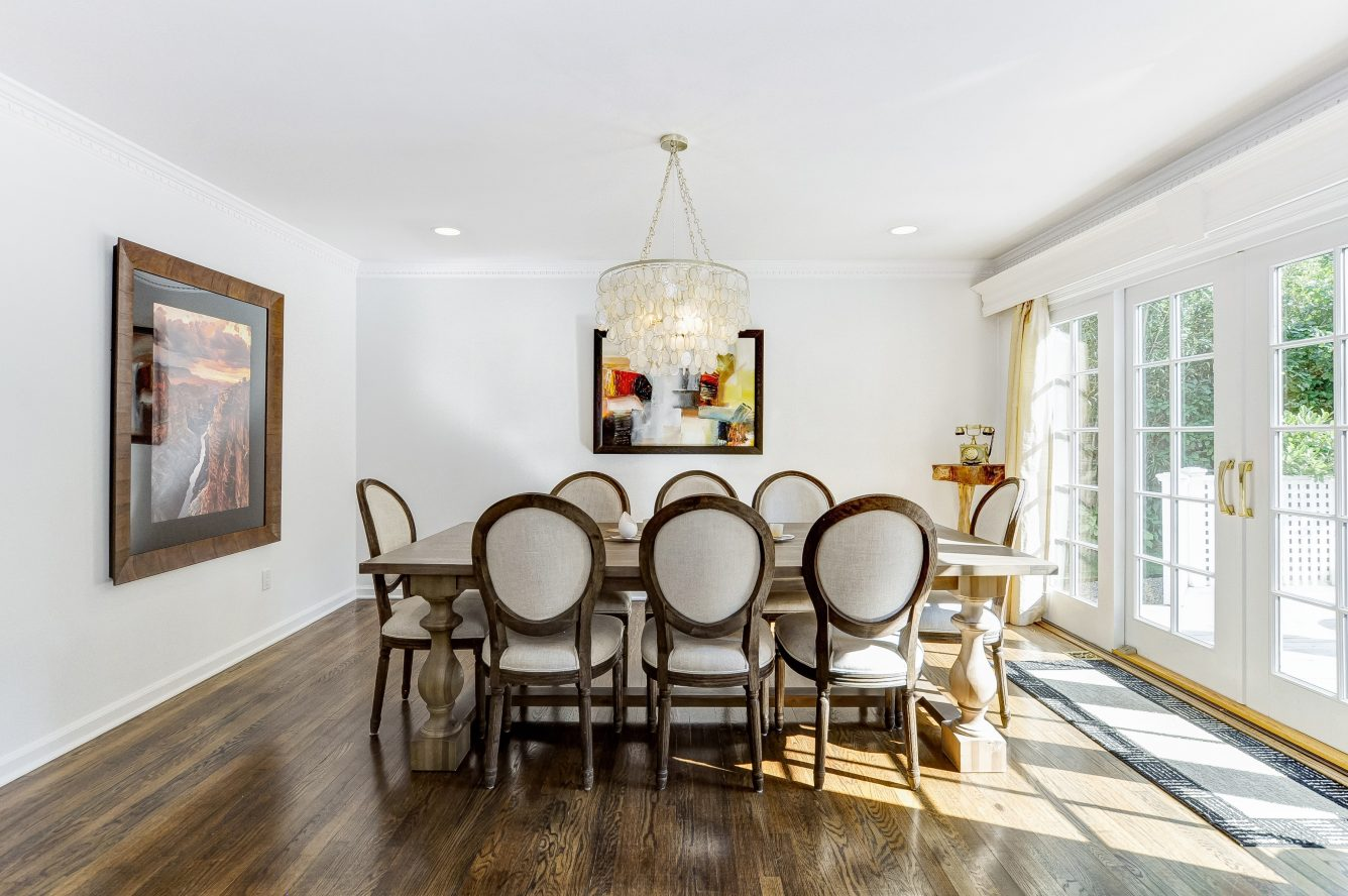 8 – 46 Slayton Drive – Dining Room