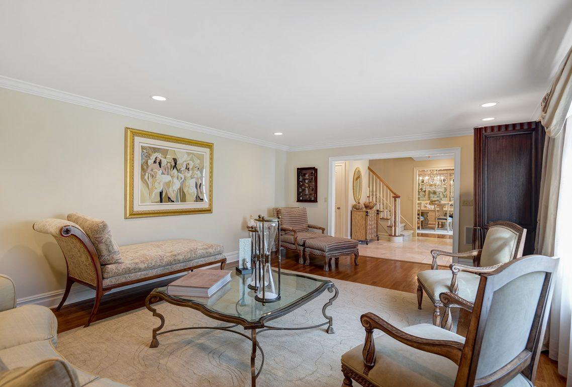 11 – 17 Clive Hills Road – Living Room
