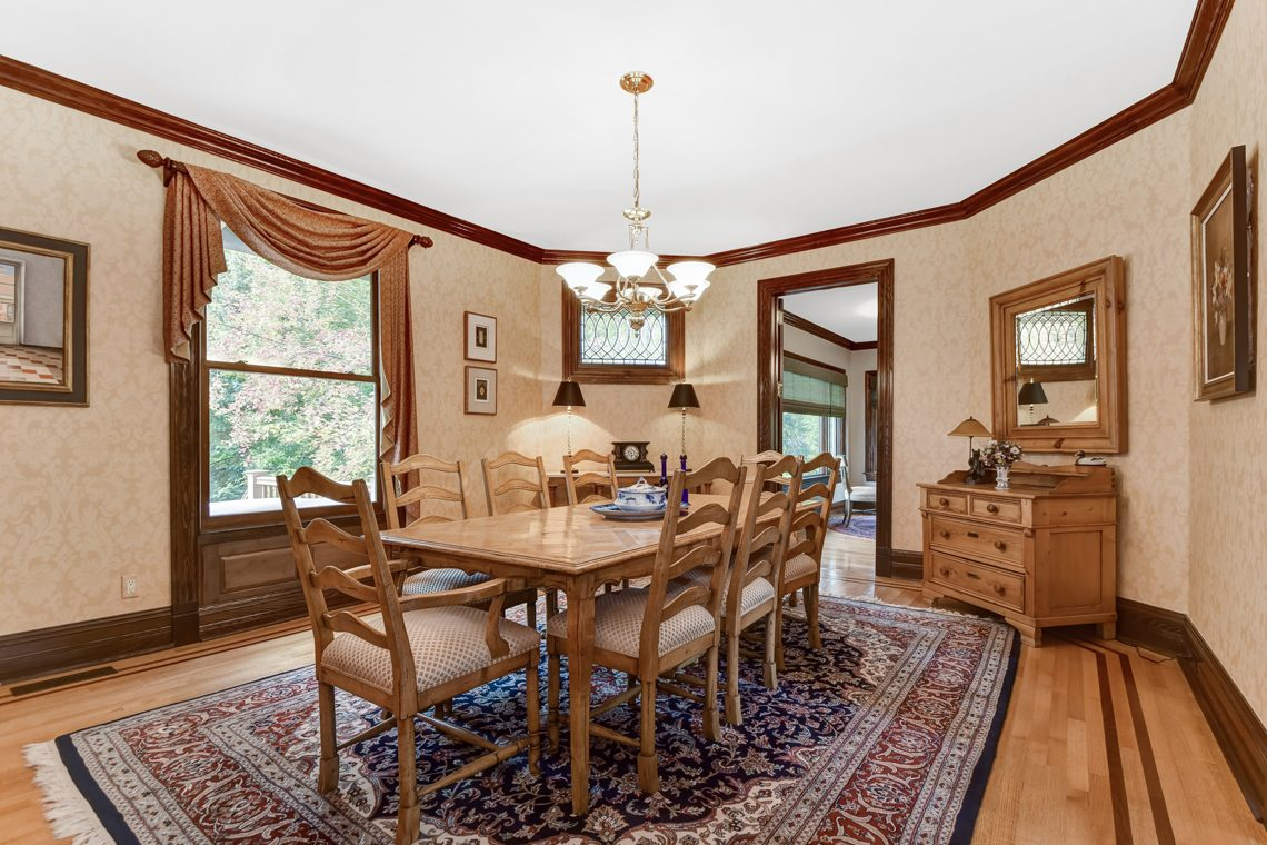 12 – 39 Knollwood Road – Dining Room