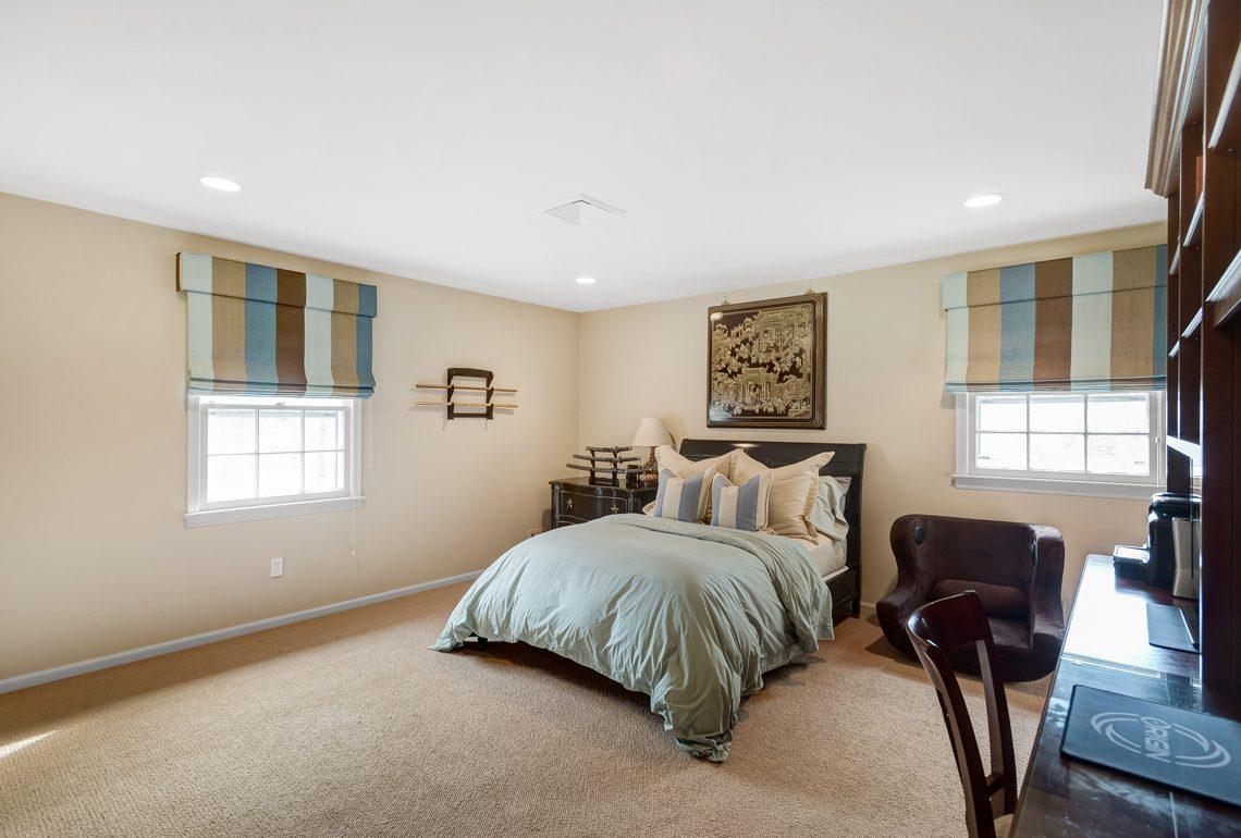18 – 17 Clive Hills Road – Bedroom 2