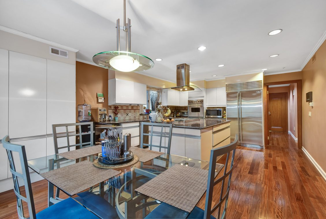 11 – 1 Lenape Road – Gourmet Eat-in Kitchen