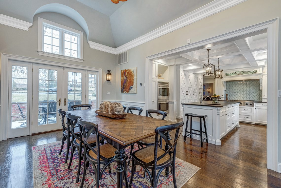 11 – 161 Oak Ridge Avenue – Gourmet Eat-in Kitchen