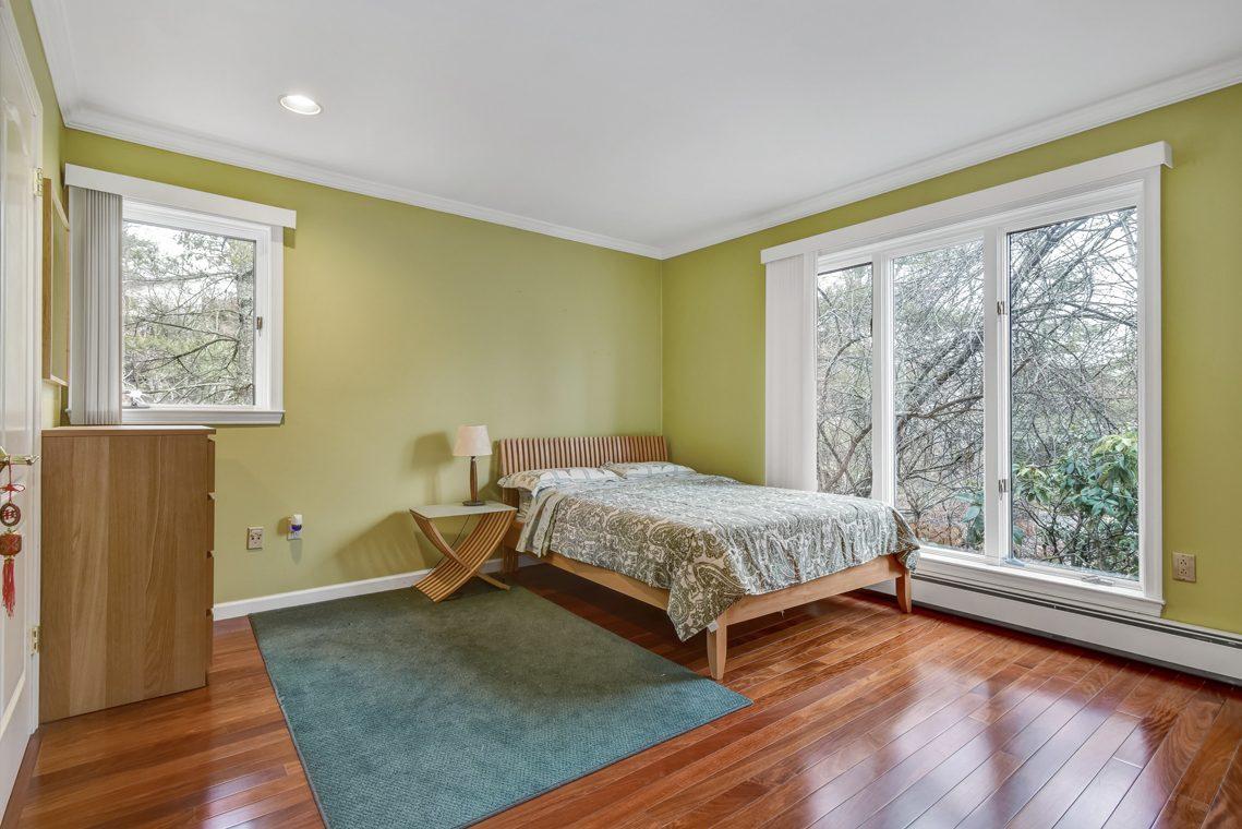 17 – 1 Lenape Road – 1st Level In-law Suite