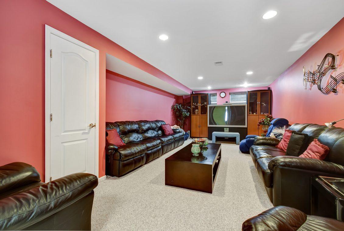 22 – 1 Lenape Road – Media Room