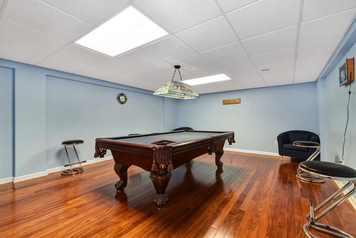 23 – 1 Lenape Road – Game Room