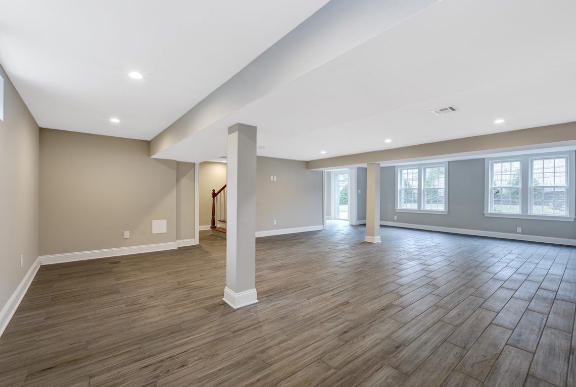 23 – 36 Woodfern Road – Beautifully Finished Recreation Room