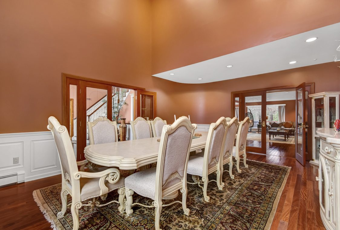 9 – 1 Lenape Road – Dining Room