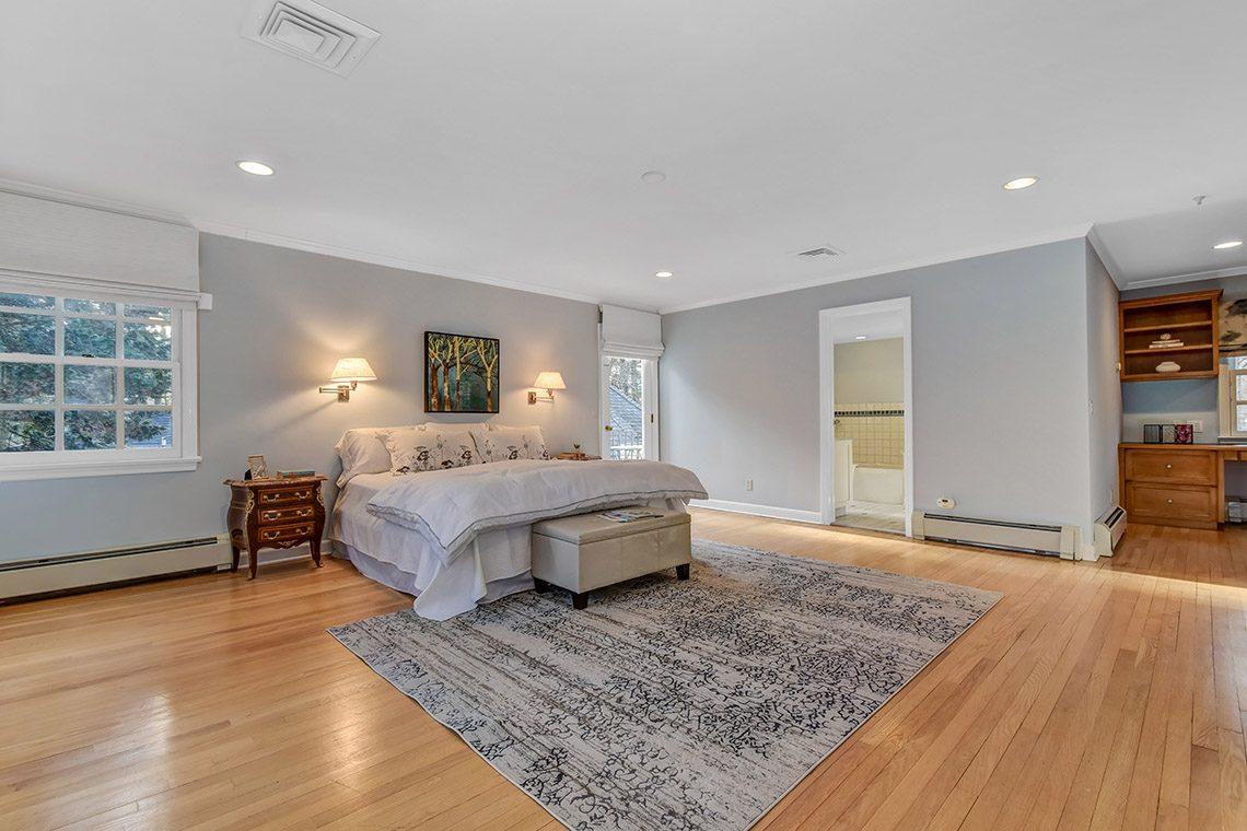 18 – 150 Hartshorn Drive – Master Bedroom 2