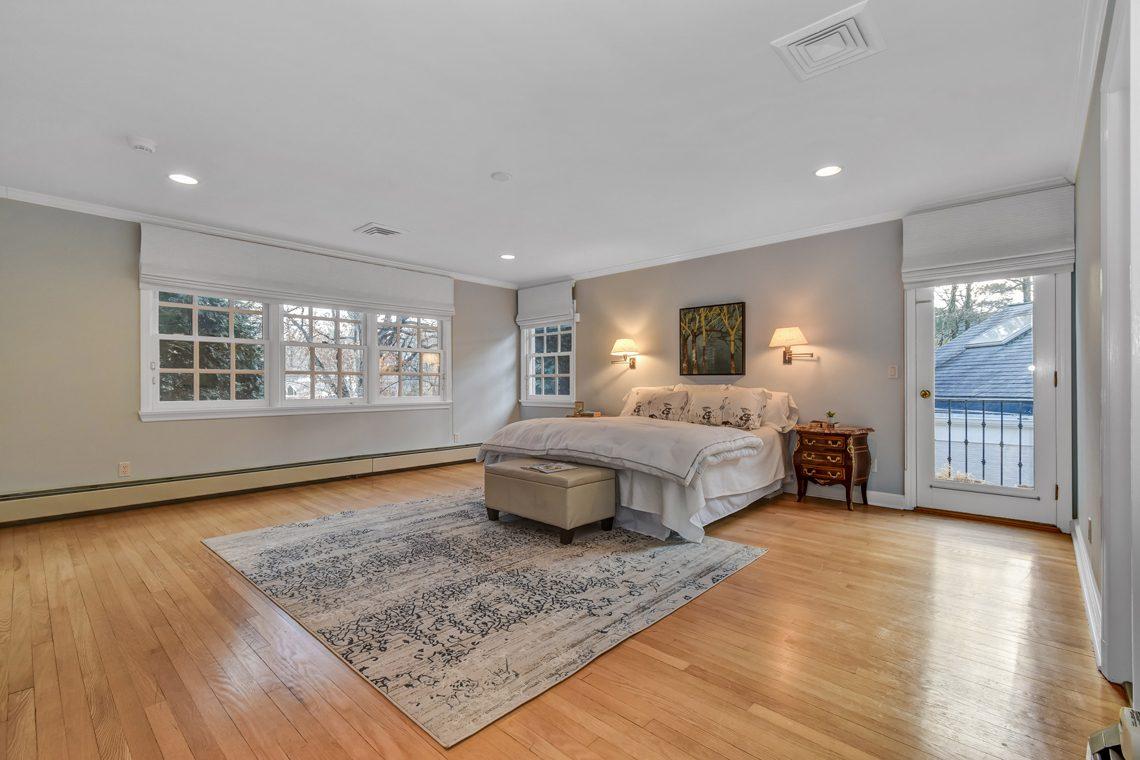 19 – 150 Hartshorn Drive – Master Bedroom 2