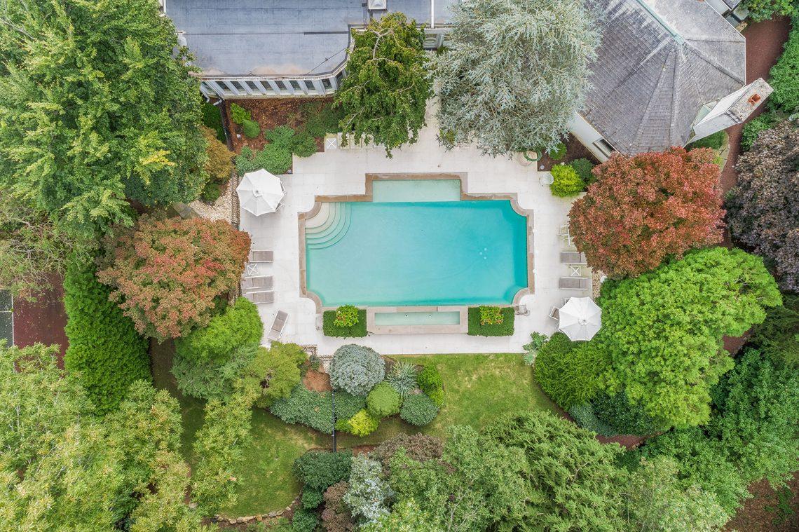 25 – 150 Hartshorn Drive – Gorgeous Pool