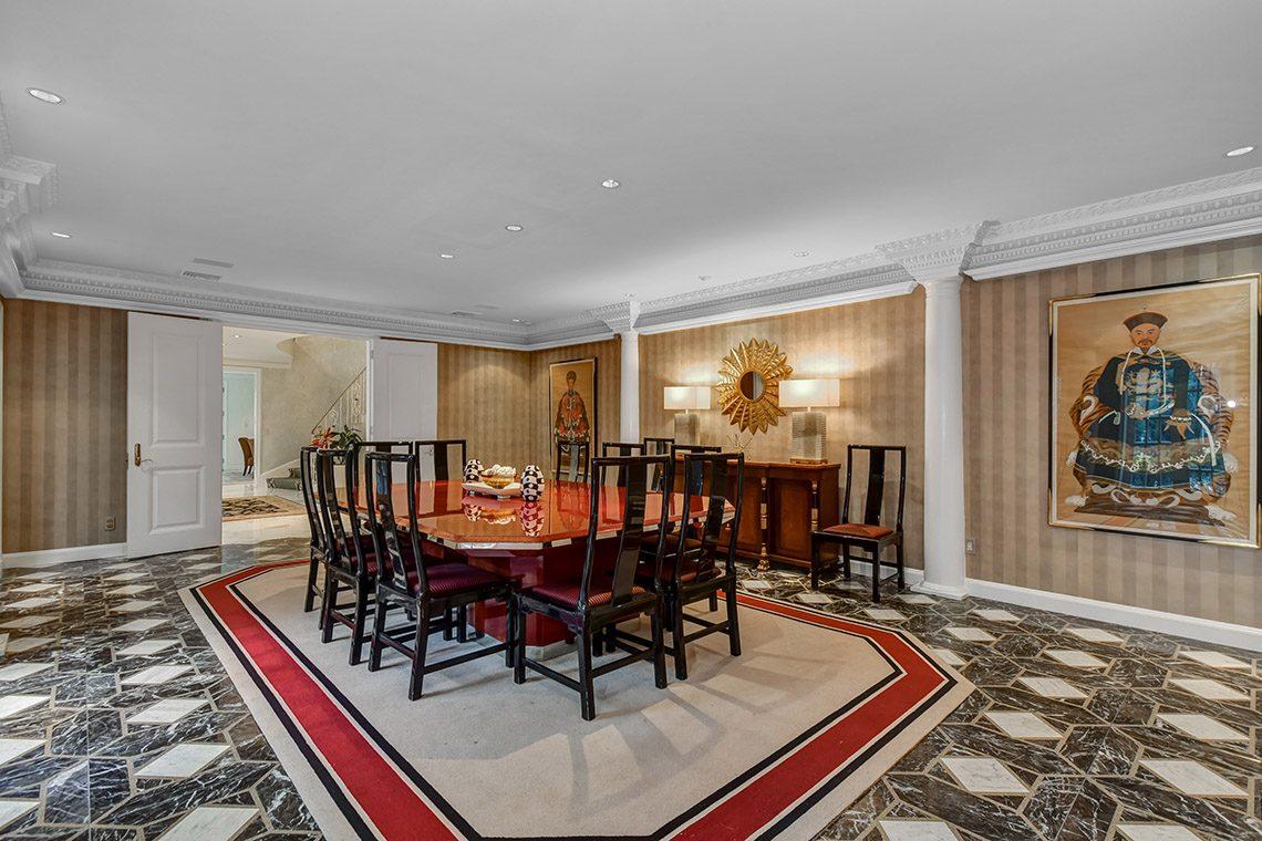 8 – 150 Hartshorn Drive – Dining Room
