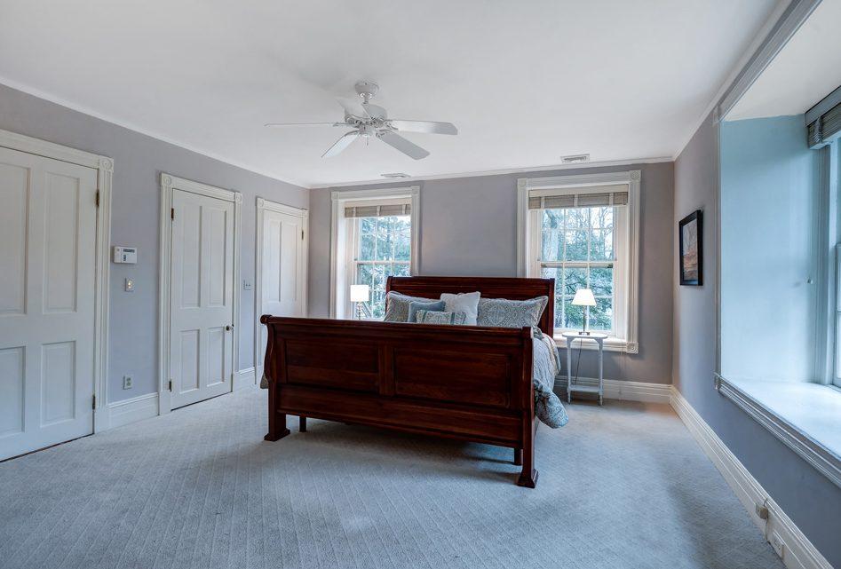 13 – 18 Chestnut Place – Master Bedroom