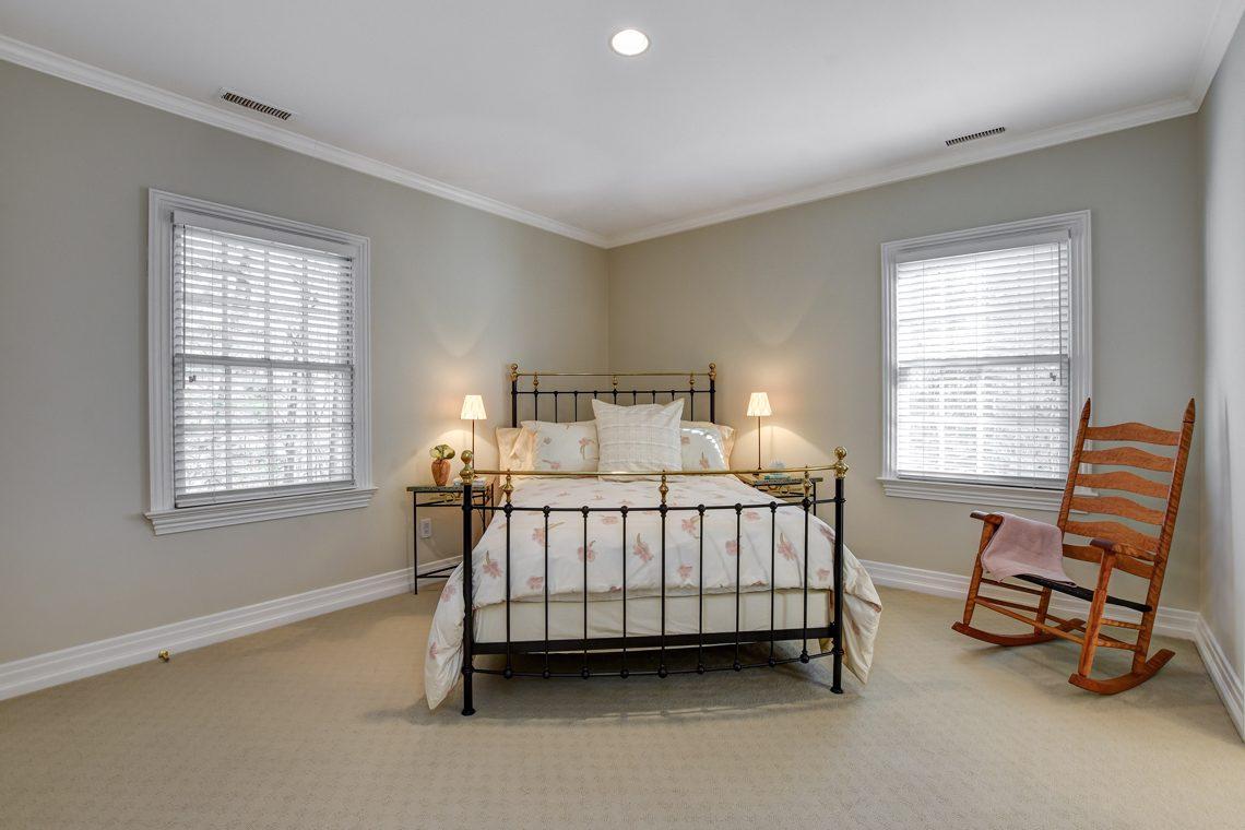 13 – 26 Woodcrest Avenue – Bedroom 3